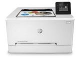 Imprimanta HP LaserJet Pro M254dw, Color, Format A4, Retea, Wi-Fi, Duplex