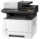 Multifunctional laser alb-negru Kyocera ECOSYS M2640idw, 40 ppm, 4 in 1, 1800 x 600 dpi