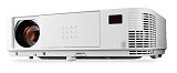 Videoproiector NEC M323W, WXGA, 3200 lumeni, 10000:1, lampa 8000 ore