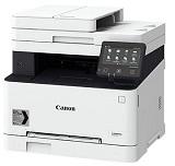 Multifunctionala laser color Canon MF645CX, A4, 21 ppm, 600x600dpi, 1 GB RAM, Fax, retea, Wireless