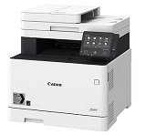 Multifunctionala laser color Canon MF734CDW, A4, 27ppm, 600x600dpi, 1GB RAM, duplex, retea, wireless