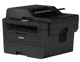 Multifunctionala laser mono BROTHER MFCL2712DN, 30 ppm, 2400 x 600 dpi, duplex, retea, fax