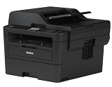 Multifunctionala laser mono BROTHER MFCL2712DW, 30 ppm, 2400 x 600 dpi, duplex, wireless, fax