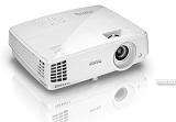 Videoproiector BENQ MH530, DLP 3D, Full HD, 3200 lm, 10.000:1, telecomanda, boxe