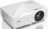 Videoproiector BENQ MH741, DLP 3D, Full HD, 4000 lm, 10.000:1, telecomanda, boxe, geanta