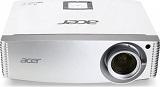 Proiector ACER H9505BD, DLP 3D, FHD 1920x1080, 3000 lumeni, 10.000:1, boxe 2x3W, geanta transport inclusa, telecomanda, ochelari 3D, alb
