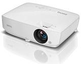 Videoproiector BENQ MX532, DLP 3D, XGA, 3300 lm, 15.000:1, HDMI, boxe, telecomanda