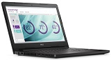 Laptop Dell Latitude 3470, 14in HD, i5-6200U, RAM 8GB DDR3L, 128GB SSD, CR, HD cam, WLAN, BT