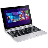 Laptop 2-in-1 Acer Aspire Switch SW5-015-11VY, 10.1inch touch FHD, Atom Quad Core Z3735F, 2GB DDR3L, eMMC 64GB, CR, WLAN, BT, HD cam, Win 10 Upgrade Kit