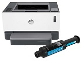 Imprimata laser monocrom HP Neverstop 1000w Wireless A4
