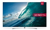 Televizor LG OLED65B7V, Seria OLED E7, 165 cm, 4K Ultra HD