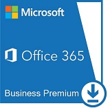 Licenta electronica Microsoft Office 365 Business Premium Qualified Annual Open OLP NL