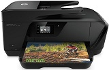 Multifunctionala jet HP Officejet 7510 e-All-in-One de format mare, G3J47A, A3, ADF