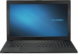 Laptop AsusPro P2540UA-DM0108R, 15,6 FHD, i3-7100, 256GB SSD, 4GB DDR4, WLAN, BT, Win 10 Pro