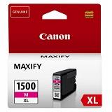 Cartus cerneala Canon PGI1500XLC, magenta