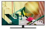 Televizor QLED Samsung QE55Q70TA, 139 cm, Ultra HD 4K, Smart TV, Wi-Fi, Bluetooth, CI+