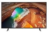 Televizor QLED Samsung QE75Q60RA, 189 cm, Ultra HD 4K, Smart TV, Wi-Fi, Bluetooth, CI+