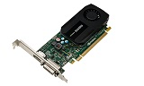 Placa Video nVidia QUADRO K420, N1T07AA, 2 GB DDR3