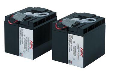 APC Replacement Battery Cartridge RBC55 pentru SUA2200I, SMT2200I, SUA3000I, SMT3000I,SUA2000XLI, SUA3000XLI, SUA5000RMI5U
