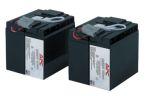 APC Replacement Battery Cartridge RBC55