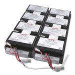 APC Replacement Battery Cartridge #26