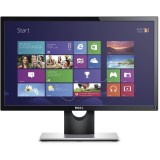 Monitor Dell SE2216H 54.61 cm, LED FHD, 60Hz, AG, 16:9, 12 ms, 250 cd/m2, VGA, HDMI, culoare neagra