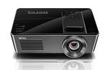 Videoproiector BENQ SH915, DLP 3D, Full HD, 4000 lm, 11.000:1, telecomanda, boxe, LAN, geanta