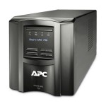 UPS APC SMT750IC, 750VA Smart-UPS, LCD, 230V, smart conect