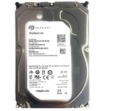 HDD intern Seagate ST2000VX007, 3.5, 2TB, SkyHawk LITE, SATA III, 5400 rpm, 64MB