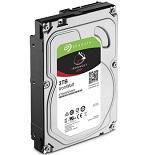 HDD intern Seagate, 3.5, 3TB, IronWolf, ST3000VN007, SATA3, 5900rpm, 64MB