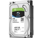 HDD intern Seagate, 3.5 in, 3TB, SkyHawk, ST3000VX010, SATA3, 5900rpm, 64MB