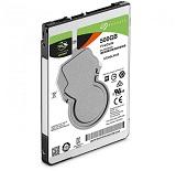 HDD intern notebook Seagate, 2.5in, 500GB, Firecuda SSHD, SATA3, 5400rpm, 128MB, ST500LX025