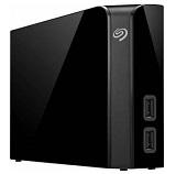 HDD extern Seagate STEL6000200, 6TB, Backup Plus Hub, 3.5
