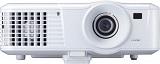 Proiector CANON LV-X320 White, DLP, XGA, 3200 lumeni, 10.000:1, boxe 10 W, alb