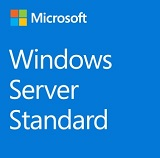 Licenta OEM Microsoft Windows Server Standard 2016, 64Bit, English 1pk DSP OEI DVD, 16 Core, P73-07113