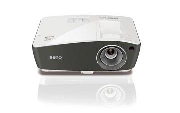 Videoproiector BENQ TH670, DLP 3D, Full HD, 3000 lm, 10.000:1, telecomanda, boxe