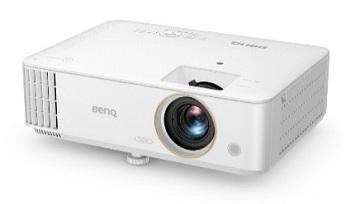 Videoproiector BenQ TH685 FullHD, 3500 ANSI, 10.000:1, HDMI, USB