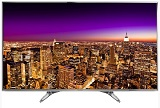 Televizor LED Panasonic TX-49DX650E, 123 cm, Smart TV, 4K, UHD, RMS 2*10W, argintiu