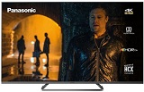Televizor LED Smart Panasonic, 126 cm, TX-50GX810E, 4K Ultra HD, LAN