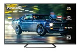 Televizor LED Smart Panasonic, 126 cm, TX-50GX830E, 4K Ultra HD, LAN