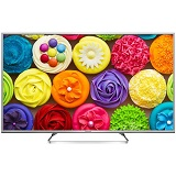 Televizor LED Panasonic TX-55CS630E, 139cm, Full HD, 3D, Smart TV, argintiu