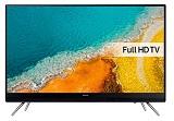 Televizor LED Samsung UE32K5100AW Seria K5100 80cm negru Full HD