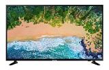 Televizor LED Samsung UE43NU7092, 109 cm, Smart, 4K UHD, Wi-Fi, Negru