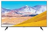 Televizor LED Samsung UE43TU8072UXXH, 109 cm, Smart, 4K UHD, Wi-Fi, Negru