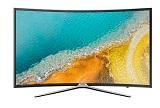 Televizor curbat Smart Samsung, 123 cm, UE49K6300, Full HD