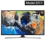 Televizor LED Samsung UE50MU6102, 127 cm, Smart, 4K UHD, Wi-Fi, Negru