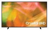 Televizor LED Samsung UE55AU8072UXXH, 127 cm, Smart, 4K UHD, Wi-Fi, Negru