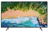 Televizor LED Samsung UE55NU7172, 139 cm, Smart, 4K UHD, Wi-Fi, Negru