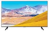 Televizor LED Samsung UE55TU8072UXXH, 139 cm, Smart, 4K UHD, Wi-Fi, Negru