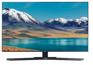 Televizor LED Samsung UE55TU8502UXXH, 139 cm, Smart, 4K UHD, Wi-Fi, Negru